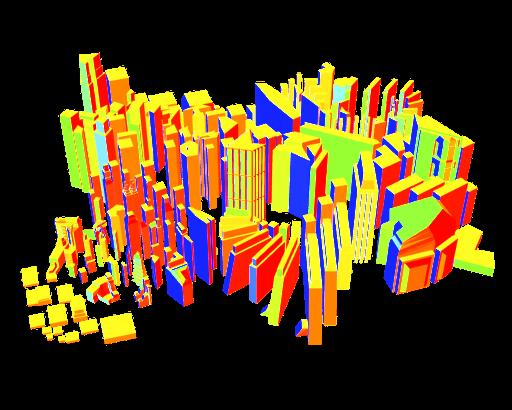 Palette Shader Screenshot